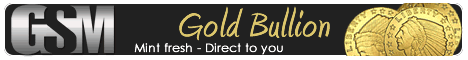 Gold Bullion buy online