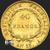 1804 France 40 Francs Gold Reverse