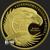 Golden State Mint Gold Eagle .9999 Fine Obverse