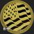 Golden State Mint Gold Eagle .9999 Fine Reverse