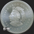 5 oz Aztec Calendar .999 Fine Silver BU Obverse