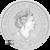 2020 Kilo Perth Mint Silver Mouse