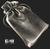 2 oz Silver Frank Frazetta Swordsman of Mars leatherette bag