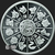 2017 Year of the Dog 1 oz silver bullion Chinese zodiac reverse design