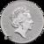 2020 1 oz Great Britain Platinum Britannia