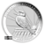 2020 Kilo Australian Silver Kookaburra Obverse