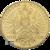 100 Corona Austrian Gold Coin Obverse