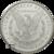 American Silver Morgan Dollar Bu