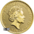 2020 1 oz Great Britain Gold Britannia