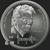 2 oz Death Dealer V3 revised Silver BU .999 Fine Golden State Mint Reverse