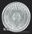 Silver Shield 1 oz Silver Crucifixion BU .999 Fine Reverse 2020