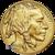 2020 1 oz American Gold Buffalo Obverse