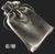 2 oz Silver Frank Frazetta Death Dealer version 3 revised leatherette bag