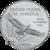 2020 1 oz American Platinum Eagle