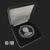 Golden State Mint Trump 1 oz Silver Proof Round .999 Fine Leatherette Case